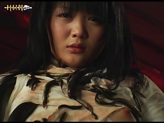 Genki Dgen016 The Eel And Loach To Attack In Lasciviousness Are Insane 011
